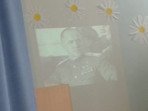 фильм о Жукове2