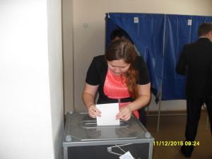 выборы 4